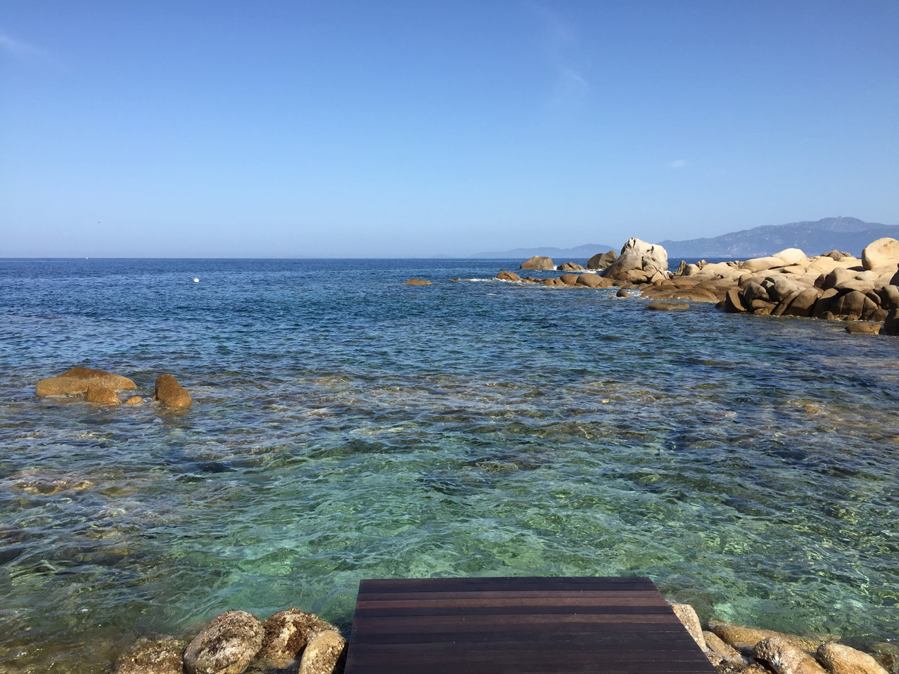 Property for sale in Corsica