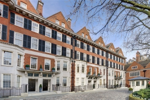Lygon Place, Belgravia, London, SW1W - REF CHR_3287420