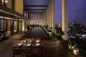 The Sukhothai Residences, Bangkok, Penthouse - REF CHR_3287501