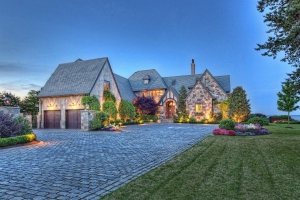 Lake Norman Waterfront Estate - REF CHR_3413405