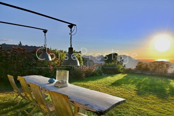 A dream farmhouse for sale in Corsica – Balagne - REF N96