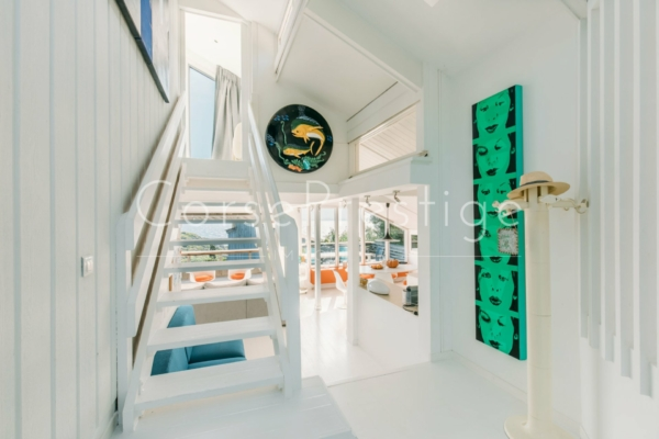 SPERONE GOLF - VILLA FOR SALE IN RED CEDAR WITH SWIMMING POOL - REF N98