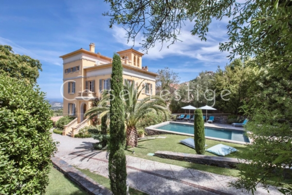 MANSION FOR SALE IN CORSICA - REF N97